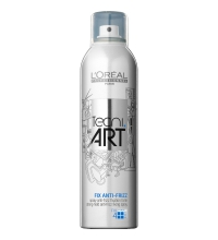 L´OREAL TECNI ART FIX SPRAY ANTI FRIZZ 250 ML