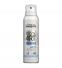 L´OREAL TECNI ART FIX SPRAY 125 ML