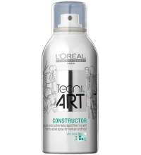 L´OREAL TECNI ART CONSTRUCTOR SPRAY 150 ML