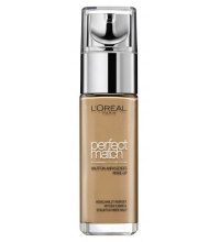 L'ORÉAL TRUE MATCH GOLDEN CAPPUCCINO D8 30ML