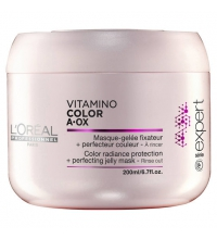 L'OREAL VITAMINO COLOR AOX MASCARILLA 200 ML