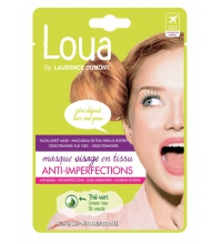 LOUA MASCARILLA FACIAL ANTI-IMPERFECCIONES 23ML