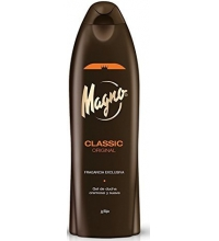 MAGNO GEL CLASSIC ORIGINAL 550 ML