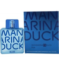 MANDARINA DUCK BLUE MEN EDT 100 ML