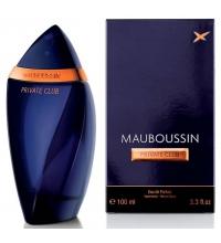 MAUBOSSIN PRIVATE CLUB EDP 100