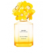 MARC JACOBS DAISY FRESH SUNSHINE EDT 75 ML