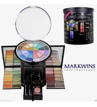 MARKWINS THE COLOR WORKSHOP ADDICTED TO COLOURS 86 PIEZAS SET MAQUILLAJE