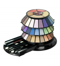 MARKWINS UNIVERSE OF COLOURS SET REGALO MAQUILLAJE 83 PIEZAS