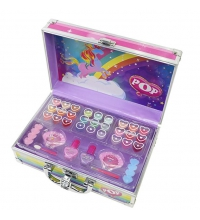 MARKWINS ENCHANTED WORLD OF BEAUTY CASE