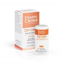 MARTIDERM COVER-DSP STICK FPS 50+ 4 ML