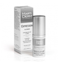 MARTIDERM EXPRESSION EYE AND LIP CREAM 15 ML