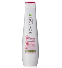 MATRIX BIOLAGE COLORLAST CHAMPÚ 400 ML