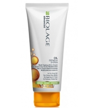 MATRIX BIOLAGE LEAVE-IN OIL RENEW 200ML