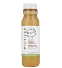 MATRIX BIOLAGE R.A.W NOURISH CHAMPÚ 325 ML