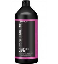 MATRIX TOTAL RESULTS KEEP ME VIVID CONDITIONER 1000ML