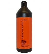 MATRIX TOTAL RESULTS MEGA SLEEK CHAMPU 1000ML