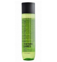 MATRIX CHAMPU TOTAL RESULTS TEXTURE GAMES TEXTURE SHAMPOO 300 ML