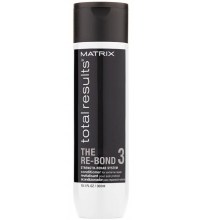 TOTAL RESULTS THE RE-BOND 3 CONDITIONER