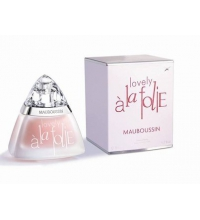 MAUBOUSSIN LOVELY A LA FOLIE EDP 50 ML VP.