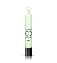 MAX FACTOR COLOUR CORRECTION STICK VERDE