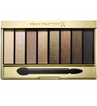 MAX FACTOR NUDE PALETTE GOLDEN 02
