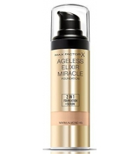 Angeless Elixir Miracle Maquillaje + Serum 2 In 1