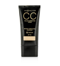 MAX FACTOR CC COLOUR CORRECTION CREAM 60 MEDIUM SPF 10 30 ML