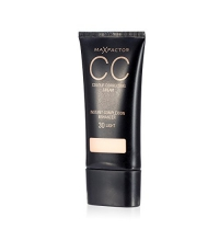 MAX FACTOR CC COLOUR CORRECTION CREAM 30 LIGHT SPF 10 30 ML
