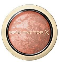 MAX FACTOR CREME PUFF BLUSH 25 ALLURING ROSE 1.5 GR.