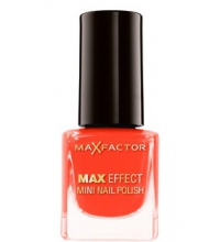 MAX FACTOR EFFECT MINI NAIL 9 DIVA CORAL 5ML