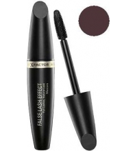 MAX FACTOR FALSE LASH EFFECT MASCARA COLOR BLACK /BROWN 13.1 ML