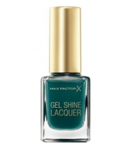 MAX FACTOR GLOSSFINITY GEL SHINE LACQUER 045 GLEAMING TEL 11 ML