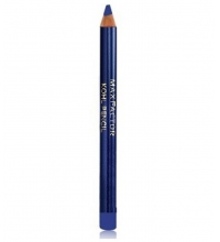 MAX FACTOR KOHL PENCIL 010 WHITE80 COBLAT BLUE