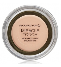 MAX FACTOR MAQUILLAJE MIRACLE TOUCH LIQUID ILLUSION ROSE BEIGE 65