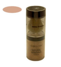 Base De Maquillaje Natural Minerals Foundation