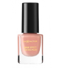 MAX FACTOR MINI NAIL 28 PRETTY IN PINK 5ML