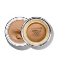 MAX FACTOR MIRACLE TOUCH CARAMEL 85