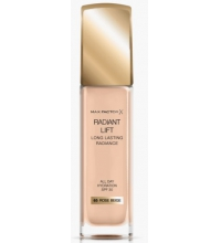 MAX FACTOR RADIANT LIFT BASE MAQUILLAJE 065 ROSE BEIGE 30ML