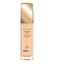MAX FACTOR RADIANT LIFT BASE MAQUILLAJE 080 DEEP BRONZE 30ML