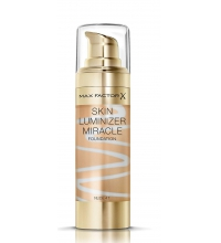 MAX FACTOR SKIN LUMINIZER MIRACLE 47 NUDE 30 ML
