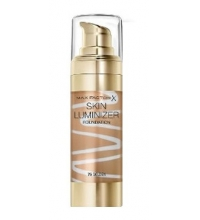 MAX FACTOR SKIN LUMINIZER MIRACLE 75 GOLDEN