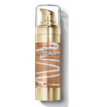 MAX FACTOR SKIN LUMINIZER MIRACLE 80 BRONZE 30 ML
