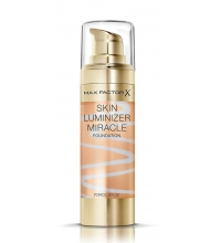 MAX FACTOR SKIN LUMINIZER MIRACLE 30 PORECELAIN 30 ML
