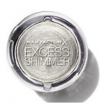 MAX FACTOR SOMBRA DE OJOS EXCESS SHIMMER SHADOW 05 CRYSTAL