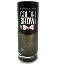 MAYBELLINE COLOR SHOW SUIT STYLE SUIT & SENSIBILITY 443 7ML