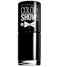 MAYBELLINE COLOR SHOW SUIT STYLE STYLE NETWORK 445 7ML