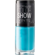 MAYBELLINE COLOR SHOW VINYLTEAL THE DEAL 401 7ML