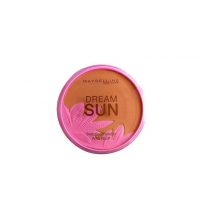 MAYBELLINE DREAM SUN BRONZER BLUSH 08 BRONZED PARADISE
