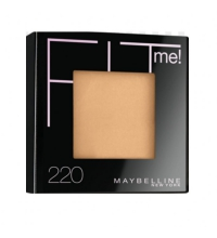 MAYBELLINE FIT ME POLVOS BRONCEADORES 100 S 9 GR.