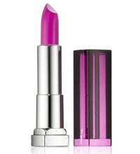 MAYBELLINE LIPSTICK COLOR SENSATIONAL HOT PLUM 906